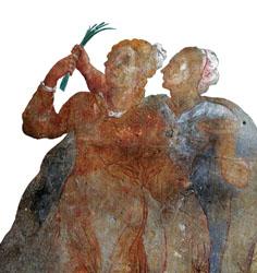 Agata e Lucia (Trevi, scheda 800)