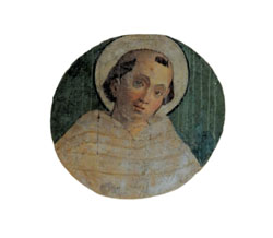 Antonio da Padova (Montefalco, scheda 031)