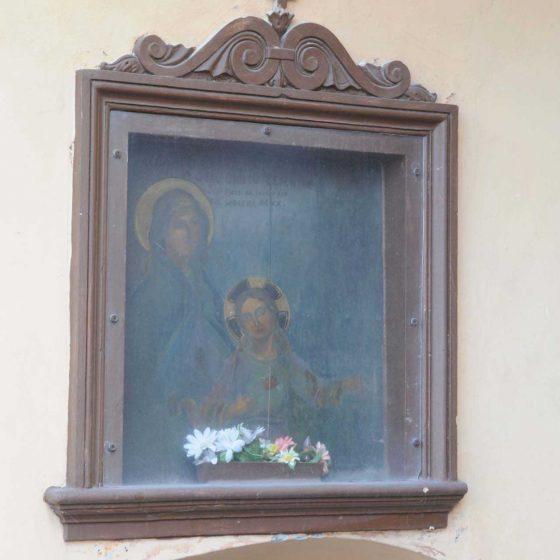 Trevi - Trevi, piazza G. Mazzini [TRE060]