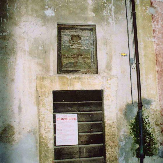 Trevi - Trevi, via del Crocifisso [TRE240]