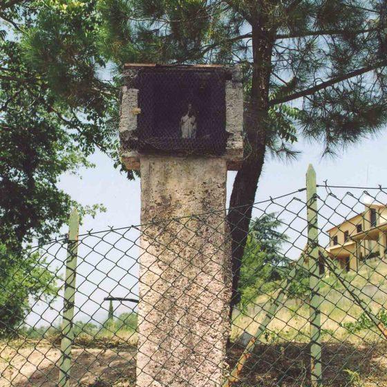 Trevi - Matigge, via San Nicolò [TRE315]