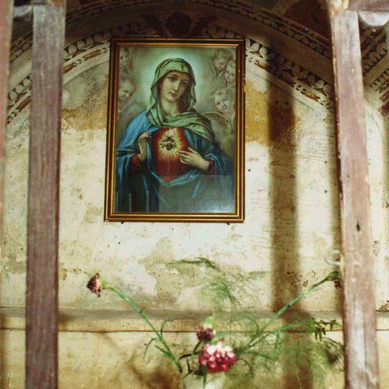 Trevi - Manciano, «Pintura di Manciano» [TRE360]
