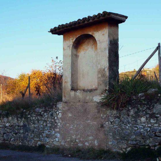 Trevi - Santa Maria in Valle, via Toscana [TRE430]