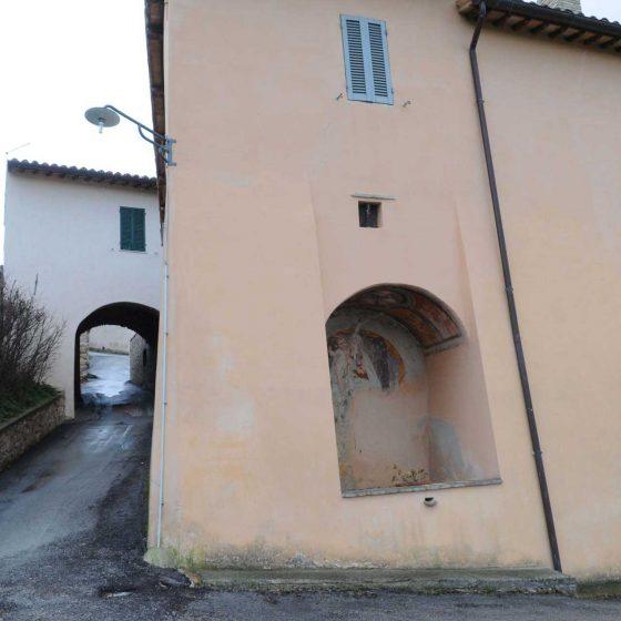 Trevi - Santa Maria in Valle, I Camponi [TRE432]