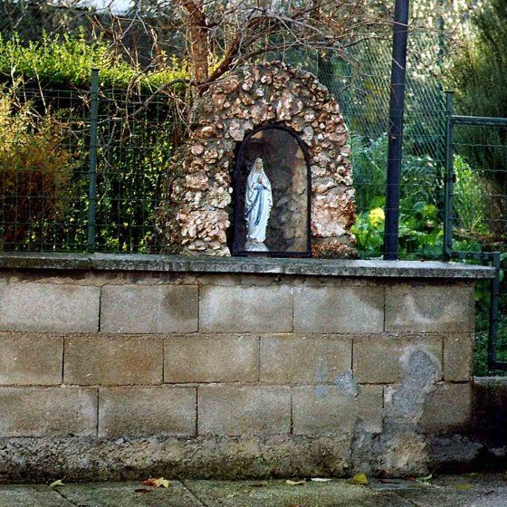Trevi - Santa Maria in Valle, via Rovigo [TRE433]