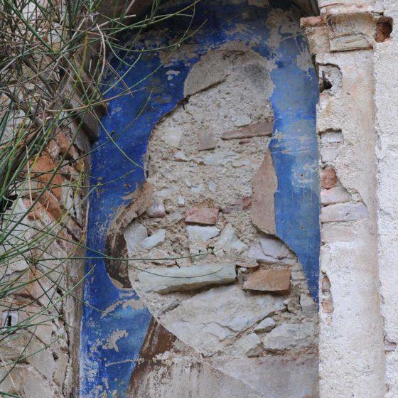 Trevi - Coste, «San Silvestro» [TRE440]