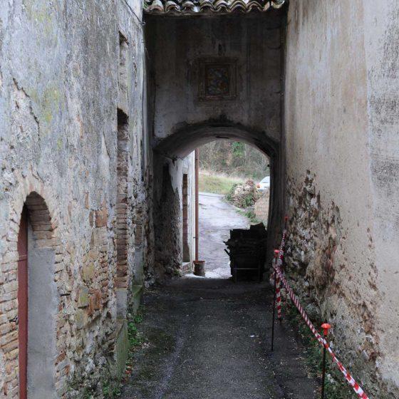 Trevi - Coste, Case Valle [TRE442]