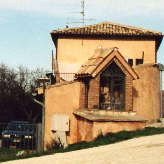 Trevi - Coste, Casa Brunelli [TRE446]