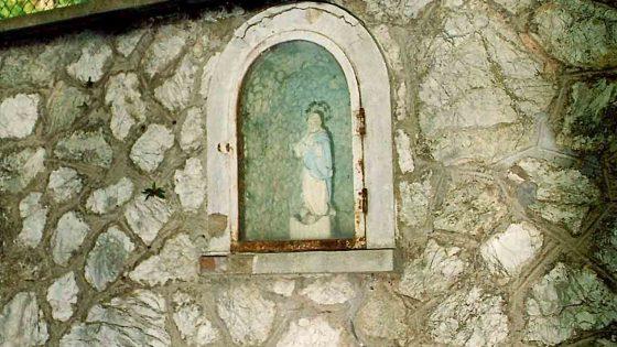 Trevi - Borgo Trevi, località Bocca del Termine [TRE556]