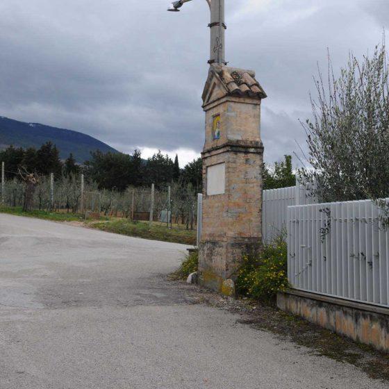 Trevi - Borgo Trevi [TRE560]