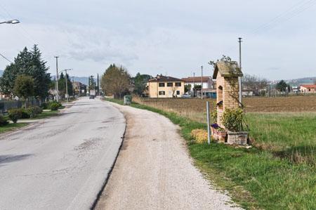 Trevi - Cannaiola, Casaletto [TRE750]