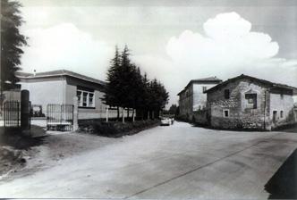 Trevi - Cannaiola, via Sant'Angelo Nuovo - via Cavanella [TRE772]