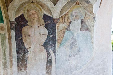 Trevi - San Lorenzo, casa Bonilli [TRE860]