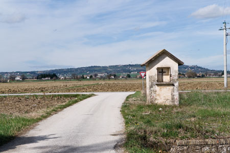 Trevi - San Lorenzo, Sant'Apollinare [TRE870]