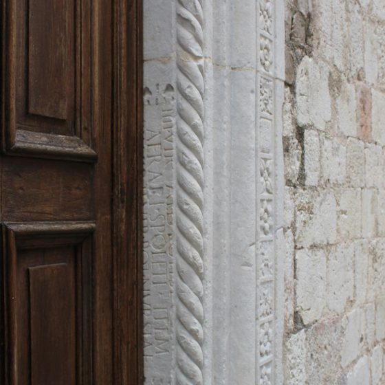 Trevi, Sant'Emiliano